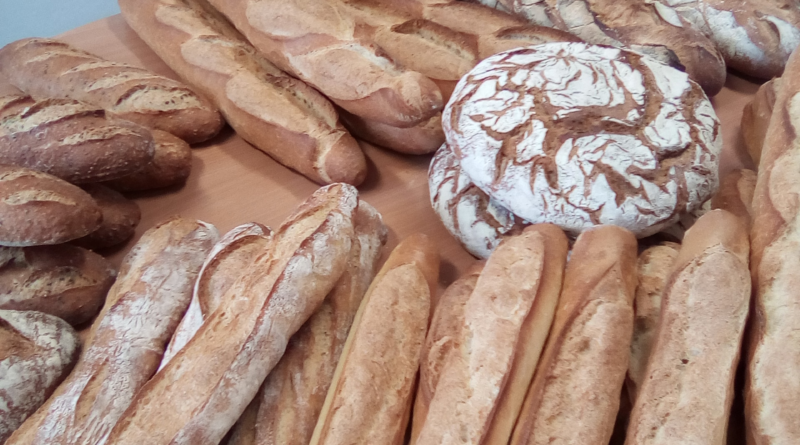 dépot de pain rouffiac cantal